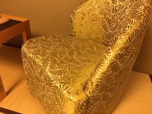ぶなの椅子